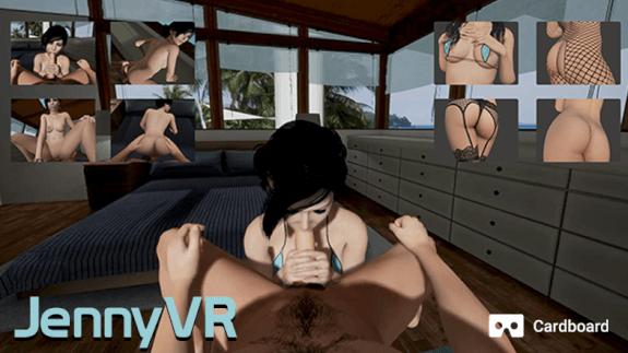 Секс Игры Vr
