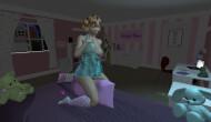 VR Porn Mandy's Room