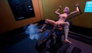 VR Porn SexMachinesVR (vive concept 0.3)
