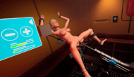 VR Porn SexMachines