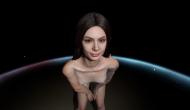 VR Porn Holodexxx meet Marley
