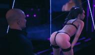 VR Porn Holodexxx Riley Reid