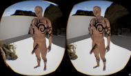 VR Porn Izabella
