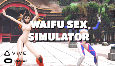 Waifu Sex SImulator Thumb