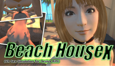 BeachHouSex adult VR game