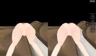 VR Porn XXX simulator VR 2