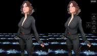 VR Porn XXX simulator VR 3