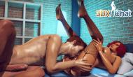 VR Porn 3DXChat