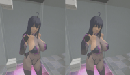 VR Porn XXX Simulator VR 4