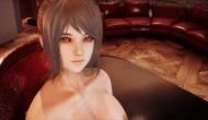 VR Porn Fallen Doll