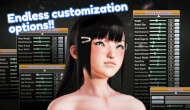 VR Porn Honey Select Unlimited