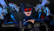 VR Porn The Villain Simulator