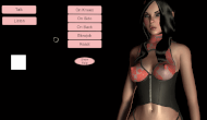 VR Porn 3D Hologirlfriend